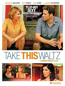 take this waltz cover