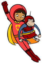 wordgirl image