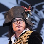 "New Single/Video, Upcoming Album: Adam Ant, ""Cool Zombie"""