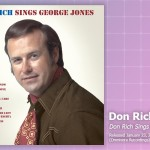 Music Review: <em>Don Rich Sings George Jones</em>