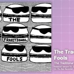 Music Review: The Traditional Fools, <em>S/T</em> (Reissue)