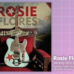 Music Review: Rosie Flores, <em>Working Girl's Guitar</em>