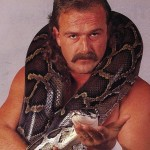 "The Redemption Of Jake ""The Snake"" Roberts"