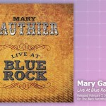 Music Review: Mary Gauthier, <em>Live At Blue Rock</em>