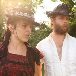 "New Video: Inside <em>What The Brothers Sang</em> with Dawn McCarthy & Bonnie ""Prince"" Billy"