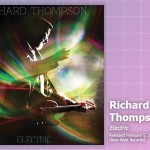 Music Review: Richard Thompson, <em>Electric</em>