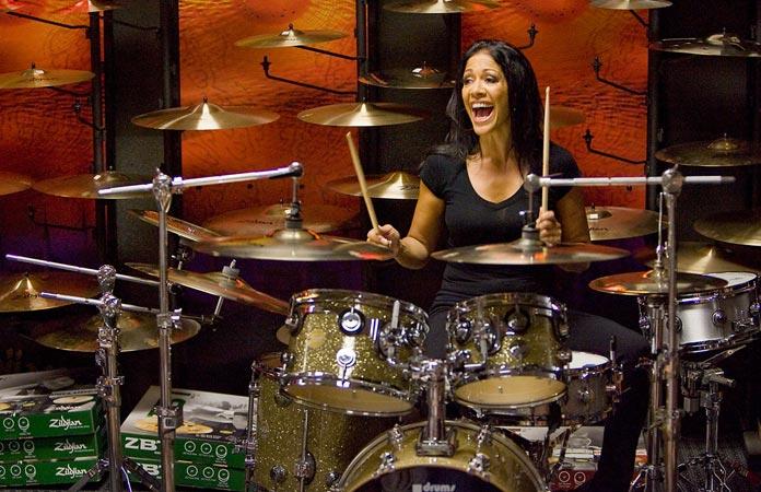 sheila-e-drums