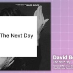 Music Review: David Bowie, <em>The Next Day</em>