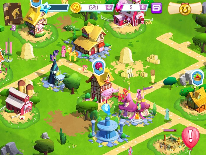 my-little-pony-game