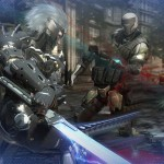 Game Review: <em>Metal Gear Rising: Revengeance</em>