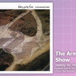 Music Review: The Armoury Show, <em>Waiting For The Floods</em> (Reissue)