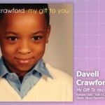 Music Review: Davell Crawford, <em>My Gift To You</em>
