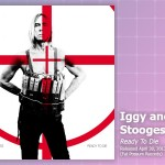 Music Review: Iggy and The Stooges, <em>Ready To Die</em>