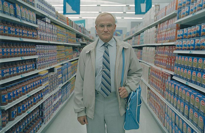 Image result for one hour photo movie