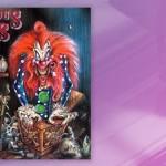"Waxing Nostalgic: METAL MAYHEM! with Dangerous Toys, ""Sport'n a Woody"""