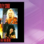 "Waxing Nostalgic: METAL MAYHEM! with Mötley Crüe, ""Looks That Kill"""