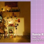 Music Review: Xenia Rubinos, <em>Magic Trix</em>