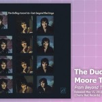 Music Review: The Dudley Moore Trio, <em>From Beyond The Fringe </em>