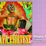 Music Review: Piñata Protest, <em>El Valiente</em>