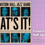 Music Review: Preservation Hall Jazz Band, <em>That's It!</em>