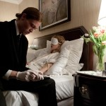 Blu-Ray Review: <em>Antiviral</em>