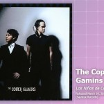 Music Review: The Copper Gamins, <em>Los Niños de Cobre</em>
