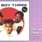 Music Review: The Fun Boy Three, <em>The Fun Boy Three</em>