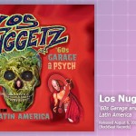 Music Review: <em>Los Nuggetz: '60s Garage and Psych From Latin America</em>