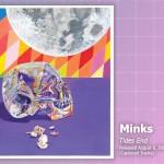 Music Review: Minks, <em>Tides End</em>