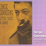 Music Review: Serge Gainsbourg, <em>Intoxicated Man 1958 – 1962</em>