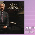 Music Review: Allen Toussaint, <em>Songbook</em>