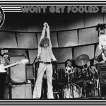 "Waxing Nostalgic Connecting The Dots: The Who, ""Won't Get Fooled Again"" (1971)"