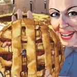 Book Review: <em>Comfort Foods: This Ain't Your Momma's Cooking!</em>