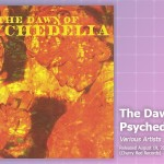 Music Review: Various Artists, <em>The Dawn Of Psychedelia</em>