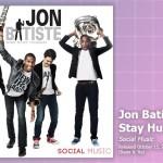 Music Review: Jon Batiste and Stay Human, <em>Social Music</em>