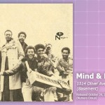 Music Review: Mind & Matter, <em>1514 Oliver Avenue (Basement)</em>