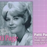 Music Review: Patti Page, <em>The Complete Columbia Singles 1962-1970</em>