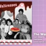 Music Review: The Waitresses, <em>Just Desserts: The Complete Waitresses</em>