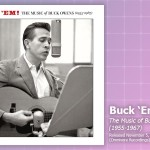 Music Review: Buck Owens, <em>Buck 'Em! The Music of Buck Owens (1955-1967)</em>