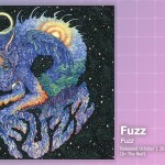 Music Review: Fuzz, <em>Fuzz</em>