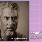 Music Review: Howe Gelb, <em>The Coincidentalist</em>