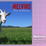 Music Review: Melvins, <em>Tres Cabrones</em>