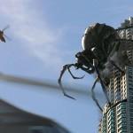Blu-Ray Review: <em>Big-Ass Spider</em>