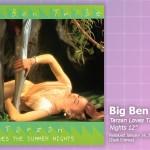 Music Review: Big Ben Tribe, Lè Travo, Victrola (Dark Entries Reissues)