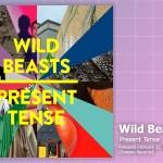 Music Review: Wild Beasts, <em>Present Tense</em>