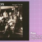 Music Review: Fox, <em>Images '74 – '84</em>