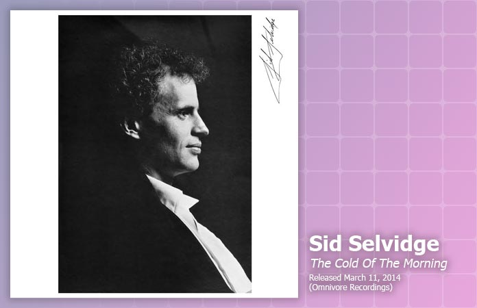 sid-selvidge-cold-of-morning-review-header-graphic