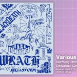 Music Review: Various Artists, <em>Warfaring Strangers: Darkscorch Canticles</em>
