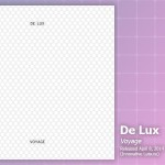 Music Review: De Lux, <em>Voyage</em>