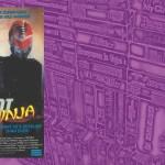 VHS Visions: <em>Robot Ninja</em>